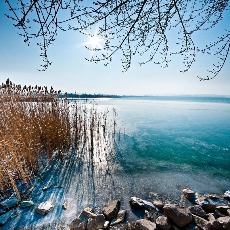 Ünnepek közti pihenés a Balaton parton félpanzióval