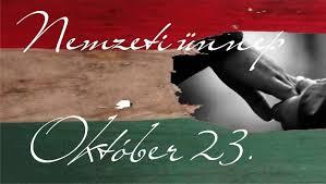 Október 23. Siófokon