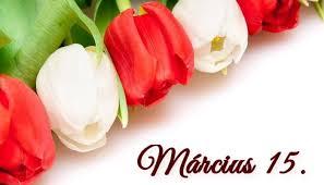 Március 15. Siófokon